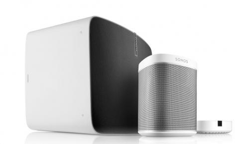 智能音箱公司Sonos将以每股15美元的价格进行IPO