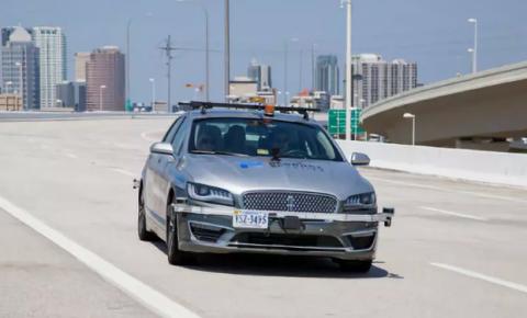 自动驾驶汽车要有国际安全测试<font color=