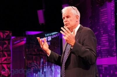 T-Mobile首席技术官Neville Ray:今年将在30个城市部署移动5G