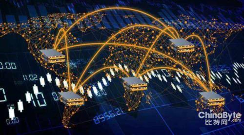 不同行业 同一个梦想:推动区块链赋能实体经济