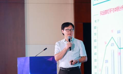 许立东:2018年上半年虚拟运营商收入增长率令人担忧