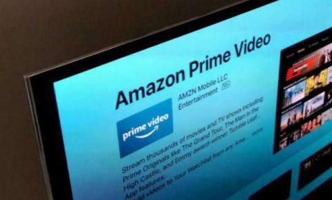 亚马逊Prime Video入驻康卡斯特X1电视平台