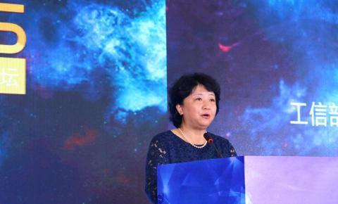 通信管理局副局长隋静:转售业务需团结协作 为通讯发展创新辉