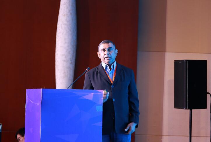 LycaMobile Danny Sritharan:亚太地区MVNO市场概况