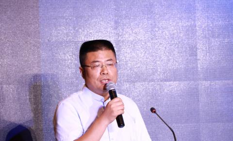 中国互联网协会郝智超:从公众举报看骚扰电话现状及治理对策