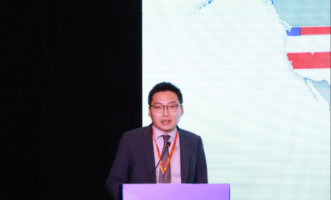 中国电信史达维:为全球华人提供最好的移动通信服务