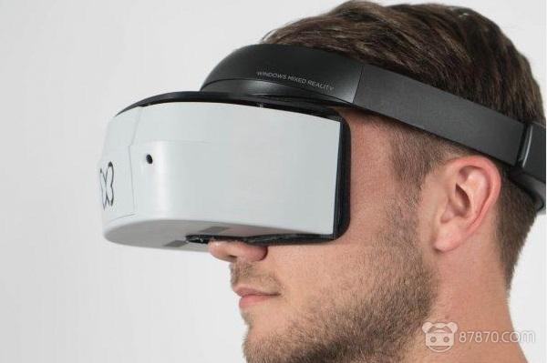 SIGGRAPH 2018:Lemnis展示VR平台——Varifocal