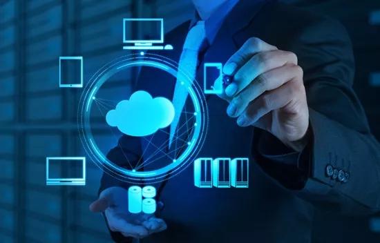区块链中心化业务必须基于中心化平台吗?