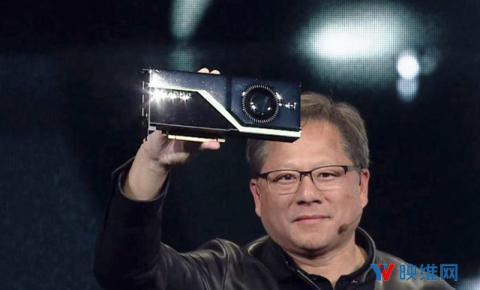 支持下一代PC VR连接标准,首批VirtualLink规范显卡正式发布