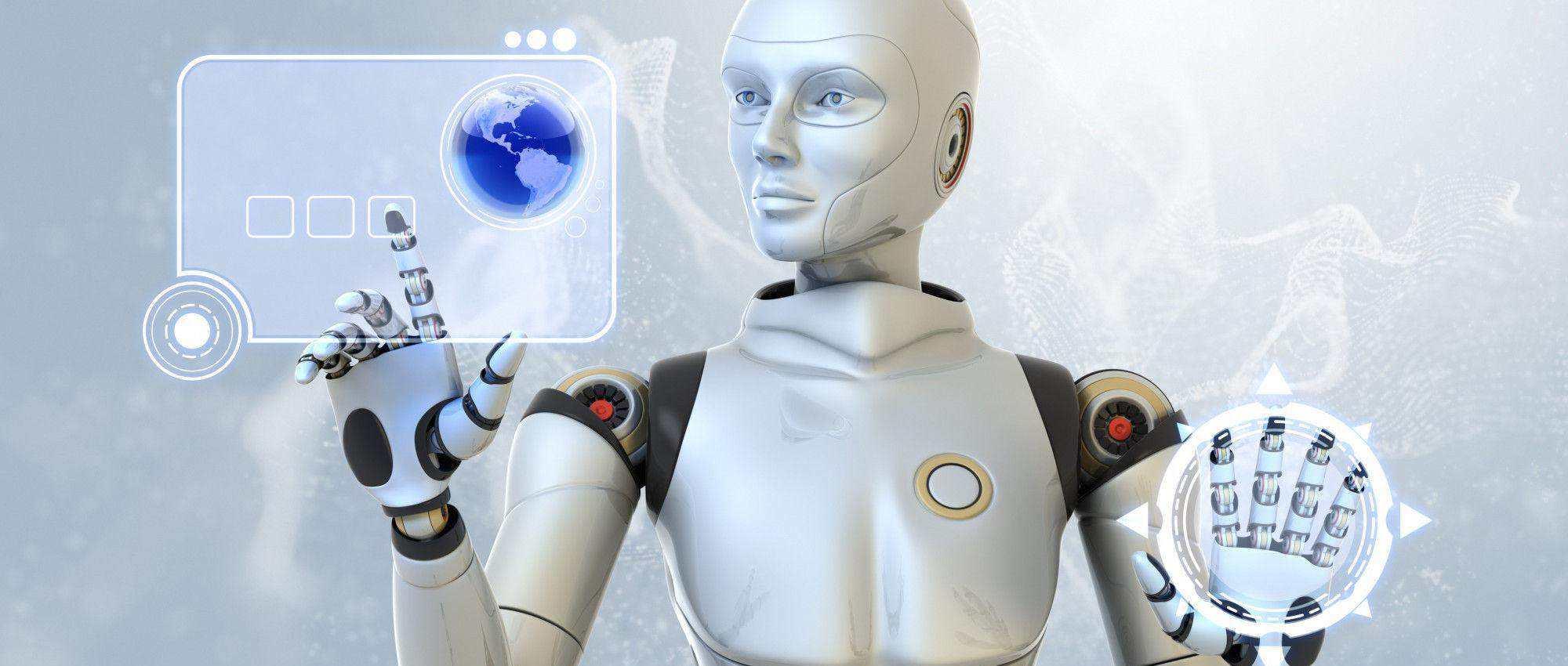刘鹤:推动全球机器人领域开放合作发展 更好造福人类社会