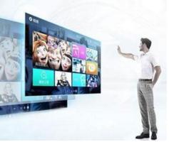 智能电视脱颖而出,可连接电视设备突破亿元壁垒