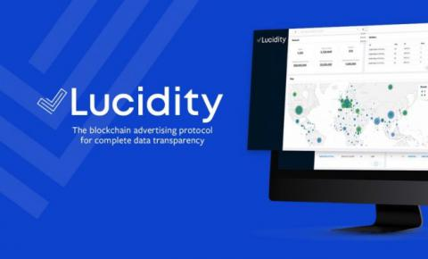 Lucidity 宣布完成五百万美元的战略融资