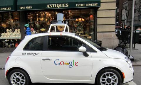 为何VR环境对自动驾驶非常关键?谷歌Waymo已在VR中行驶50亿英里