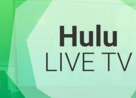 美国vMVPD Q2增加86.8万名用户 Hulu Live TV用户接近100万