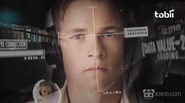 Tobii Pro推出全新VR眼动追踪分析工具