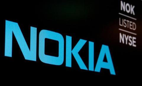 诺基亚获5亿欧元贷款 加强5G研发追赶中美公司