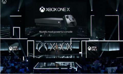 微软欲将Xbox VR游戏耳机的计划付诸实施
