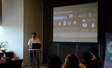 远特通信总裁王磊:打造移动通信多业务的云端运营能力