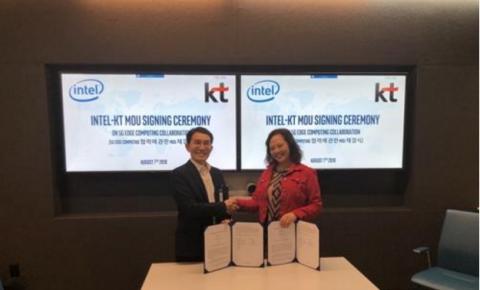 Qwilt与英特尔合作为KT提供5G CDN内容分发服务