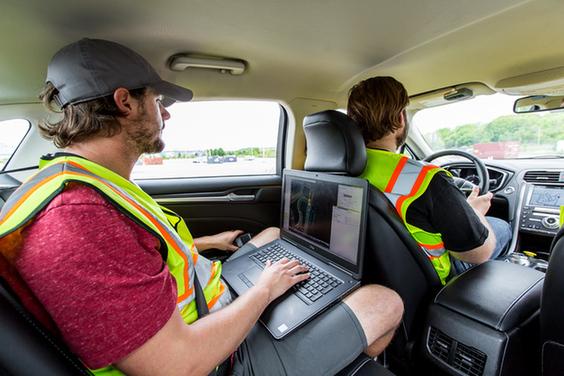 信任是成就自动驾驶未来的关键 ——《<font color=