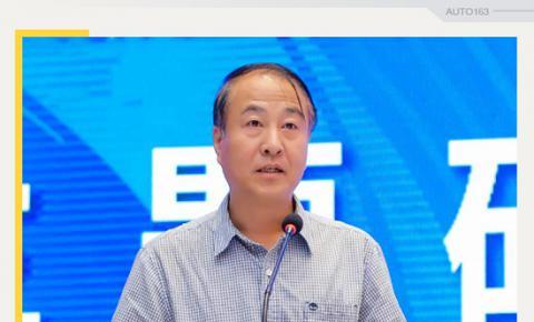 王东柱:已确定9个省市进行智慧公路建设试点工作