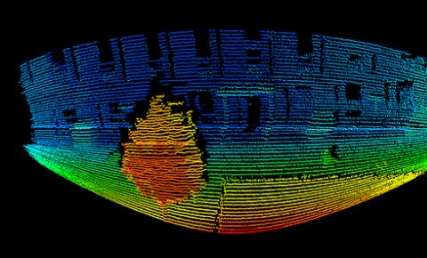 Blickfeld为自动驾驶提供低价紧凑型视觉技术