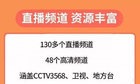 「汇总」IPTV增值服务动态大搜罗(8月25日-8月31日)