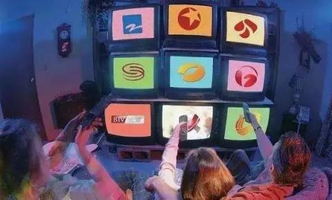 视频网站强势崛起,电视剧该何去何从?