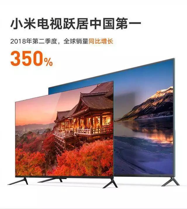 "小米电视""中国第一""遭质疑:缺乏<font color="