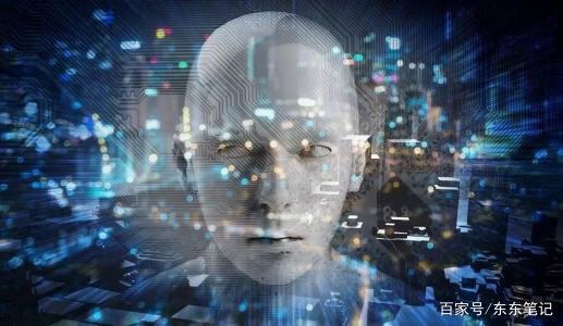 人工智能技术的关键所在——数字!