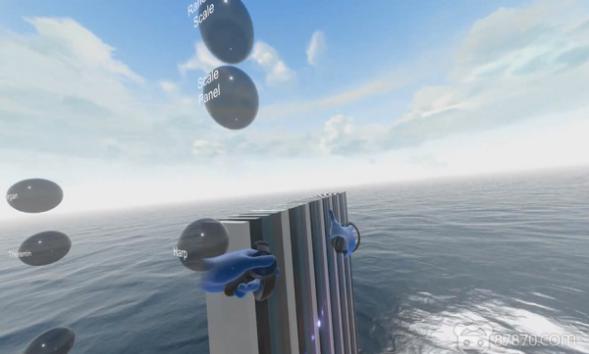 Unity开发人员正在构建VR音乐体验