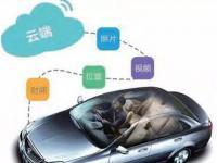 北斗:高精度北斗警保联动车联网智慧系统