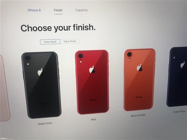 新iPhone确定支持<font color=