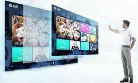 美国连接电视设备市场年增长率达7%