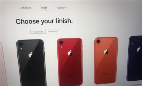 新iPhone确定支持双卡双待全网通 <font color=