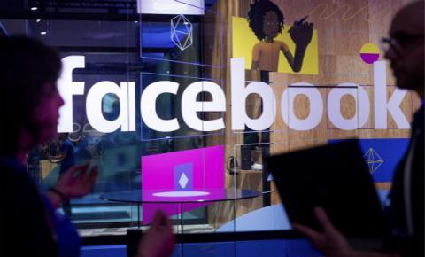 Facebook已删除13亿虚假<font color=