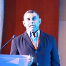 Danny Sritharan