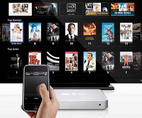 IHS:用户掐断有线主要是因传统电视内容的匮乏