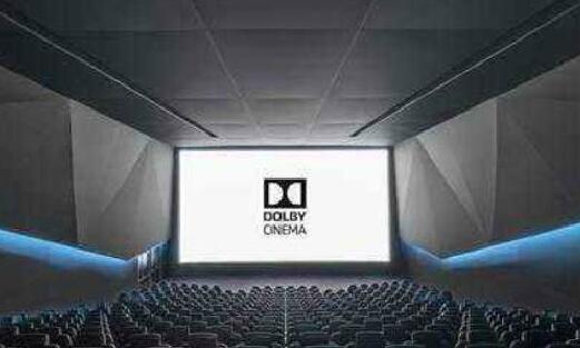 Netflix在Apple TV 4K上增加了对Dolby Atmos的支持