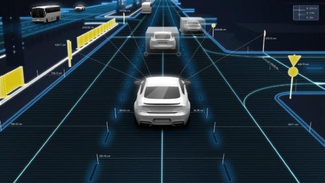 腾讯研究院发布《2018 年全球自动驾驶法律政策研究报告》