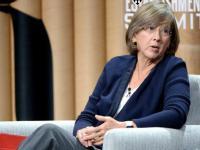 互联网女皇米克尔将离开KPCB投资新公司