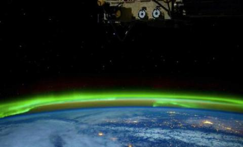 美国宇航局UHD频道在Roku进行流媒体内容传输