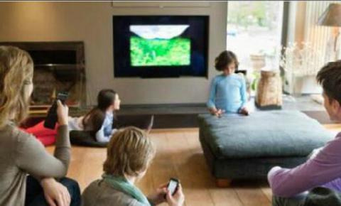 美国三分之一付费电视家庭缩减了服务套餐