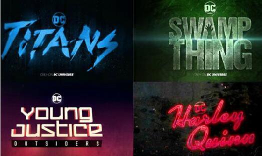 DC宇宙流媒体已在Apple TV,Android TV和Roku上推出