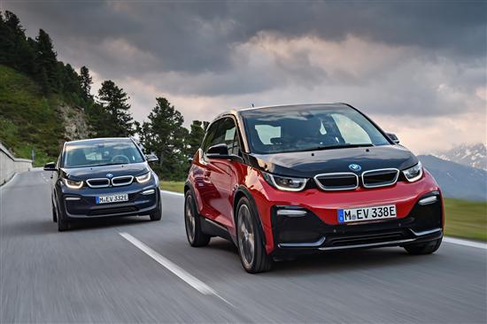 宝马尽全力降低电池和自动驾驶技术成本
