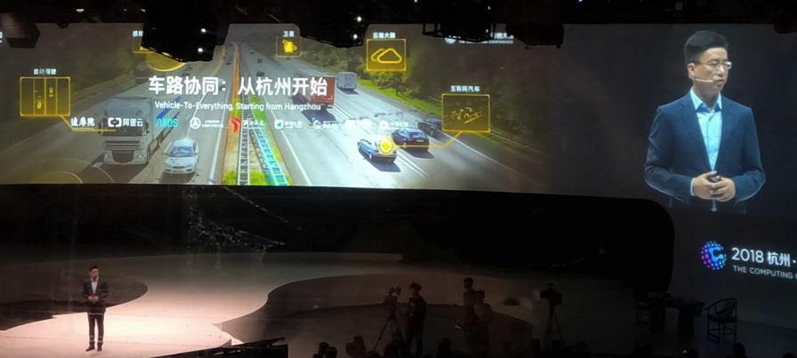 智能驾驶:阿里向左 中国移动向右