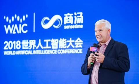 Qualcomm阐述未来AI图景:将智能拓展至无线边缘