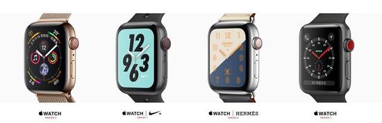 Apple Watch或将支持<font color=