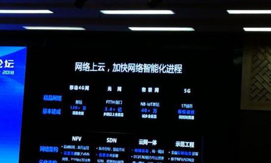 中国电信:物联网基站超过40万个,建成全球最大的FDD_LET网络