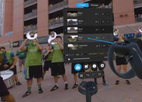 VR视频创作分发平台Spin Studio推出完整版,将支持云端渲染